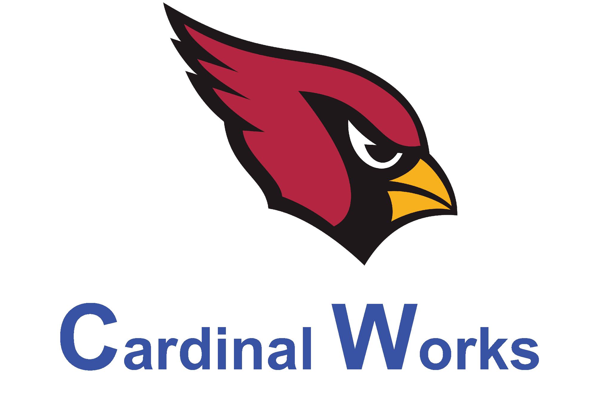 Cardinal Works